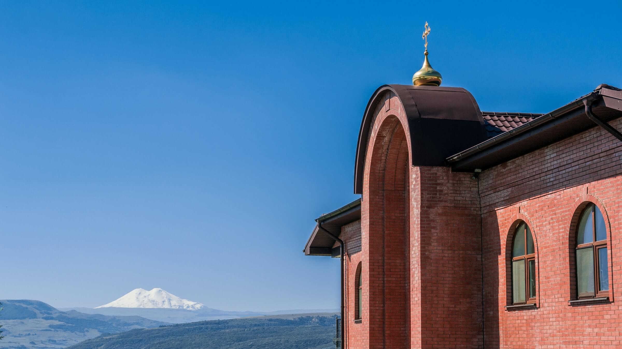 Смотровые площадки на Эльбрус