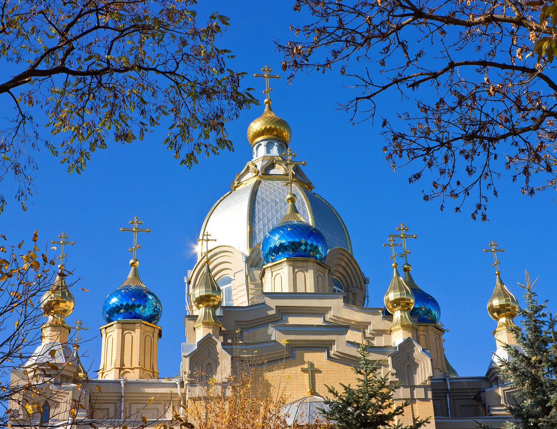 Храм ыи церкви Ессентуков