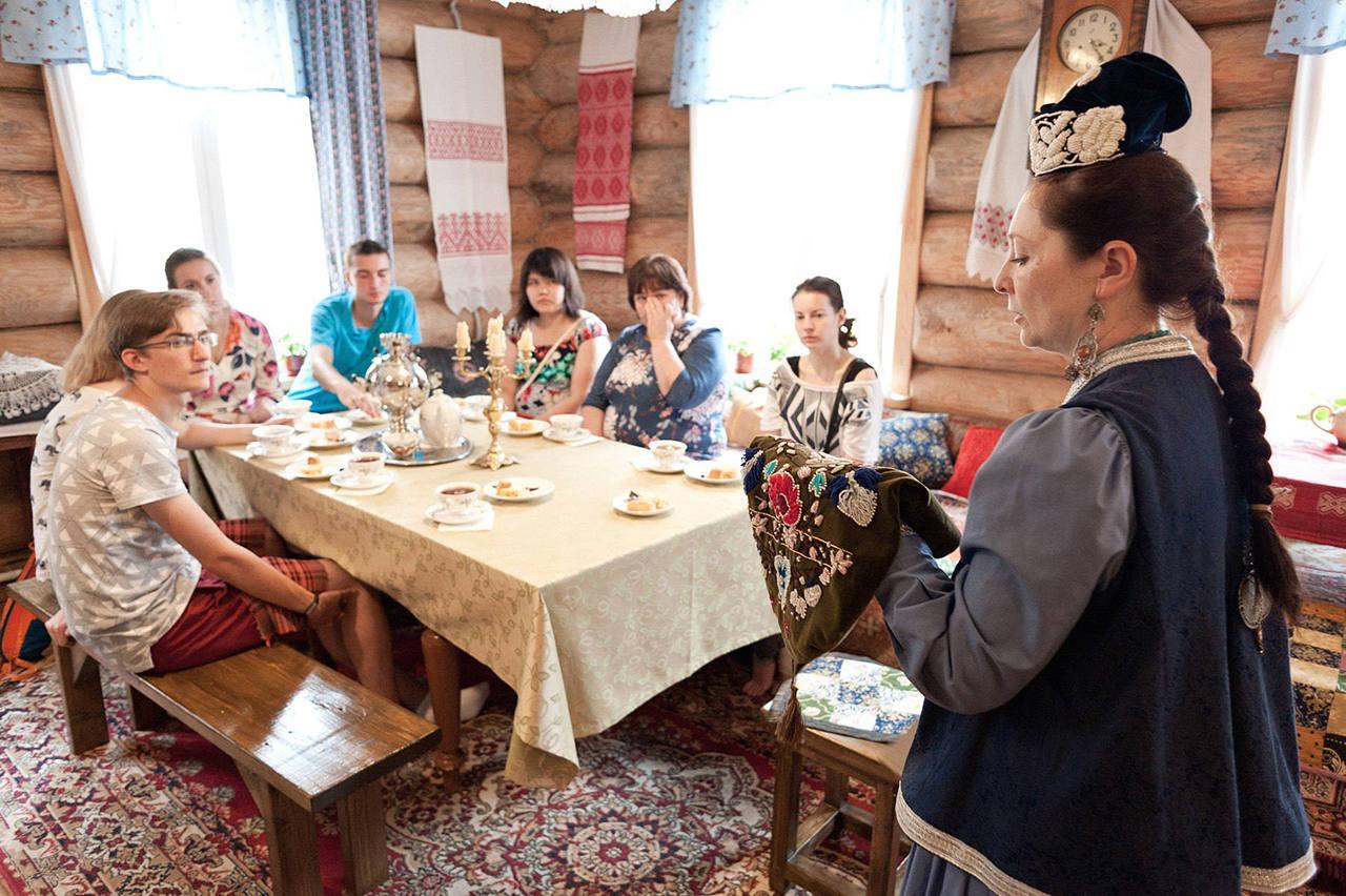 Что посмотреть в Казани за 4 дня