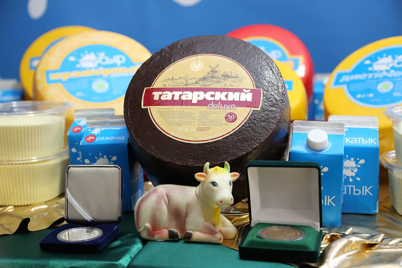 Какие подарки и сувениры привезти из Казани