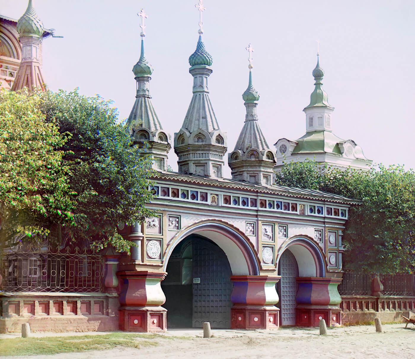Что посмотреть в Костроме за 2 дня