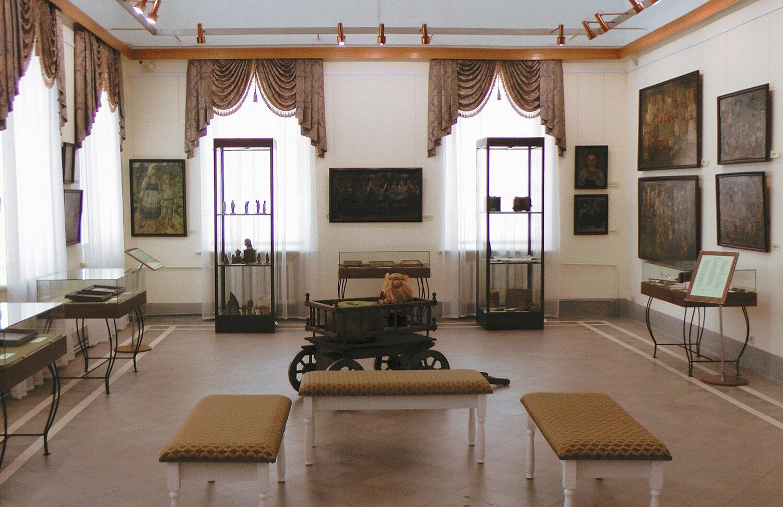 Музеи Костромы
