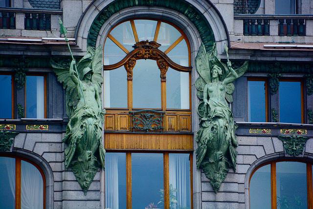 интересные места санкт петербурга для туристов