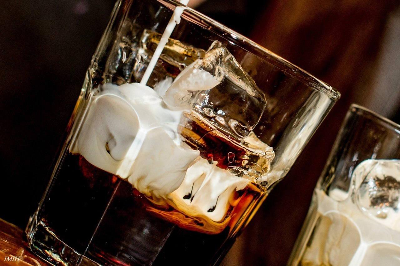 Недорогие бары в Санкт-Петербурге