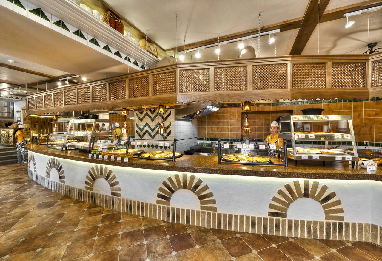 Недорогие кафе и рестораны в Петербурге