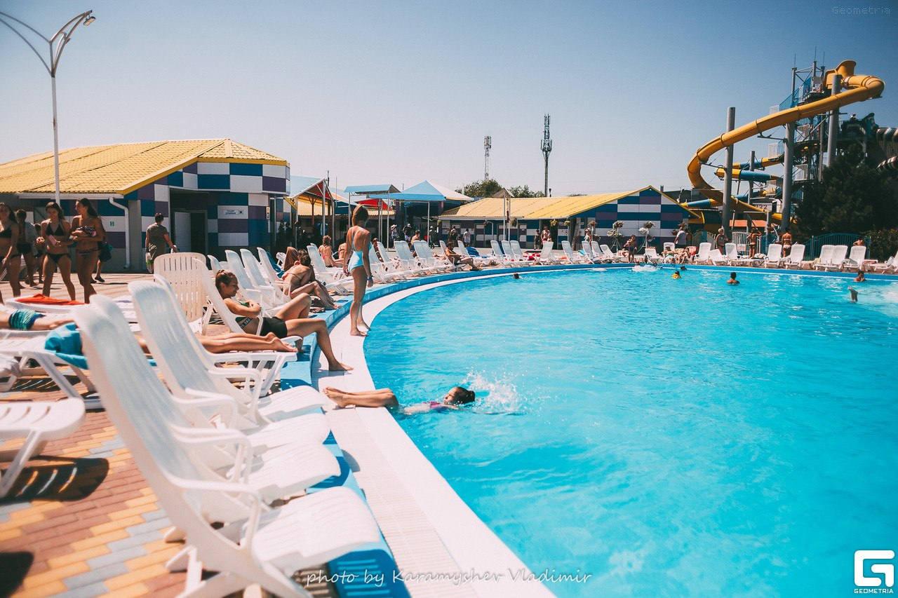 Где отдыхать в России на Азовском море