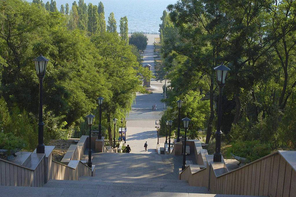Отзывы об отдыхе в Таганроге