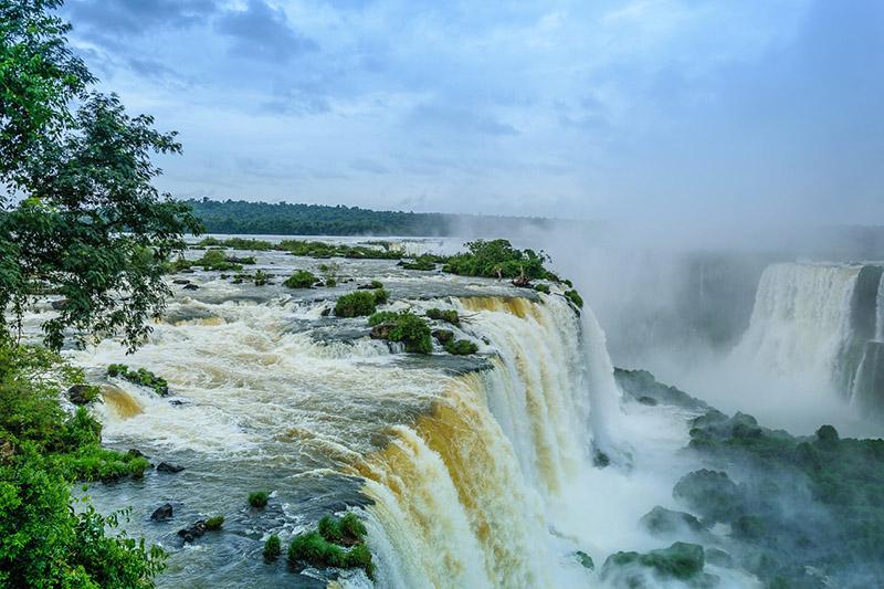 отдых в бразилии отзывы и цены