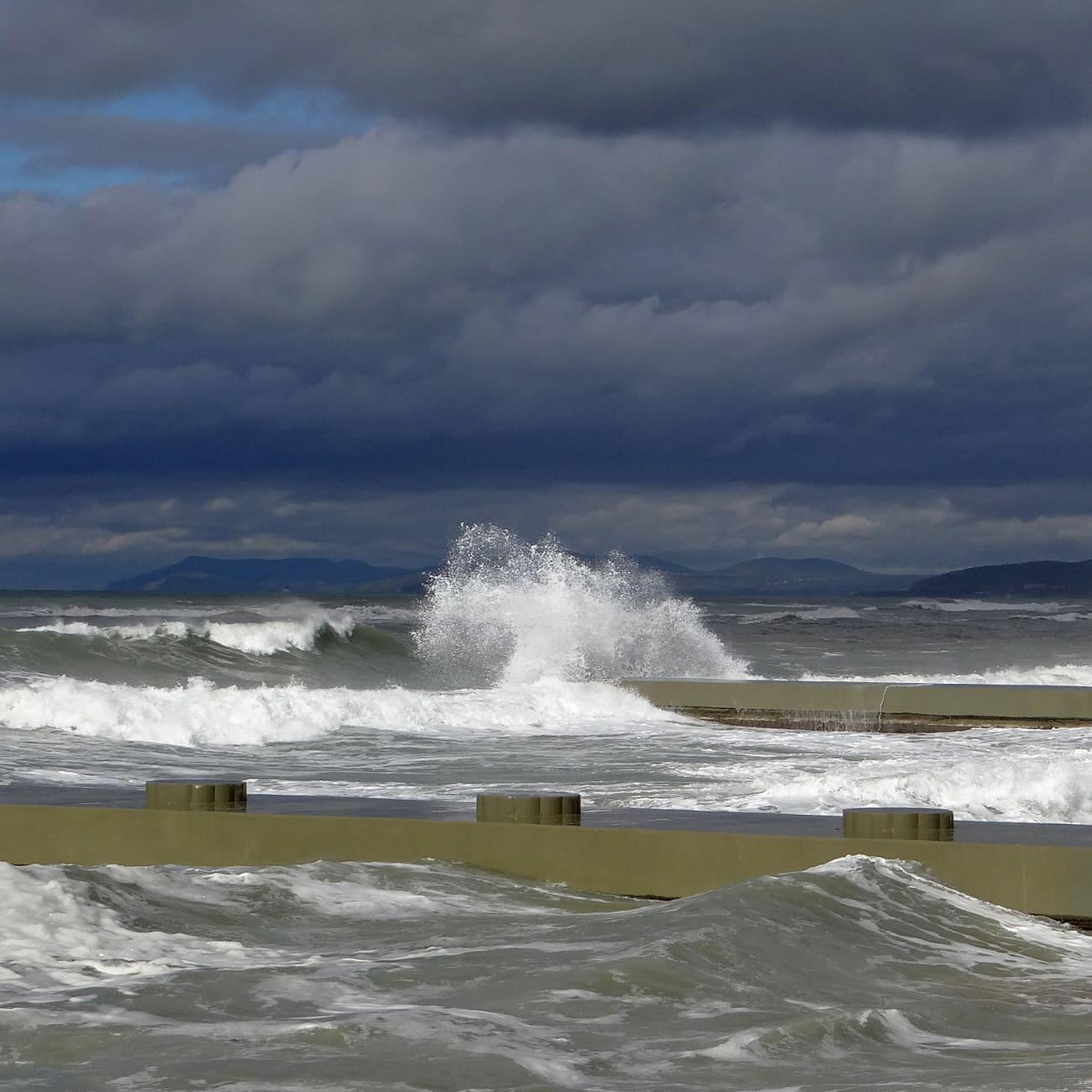 Погода в Дивноморском