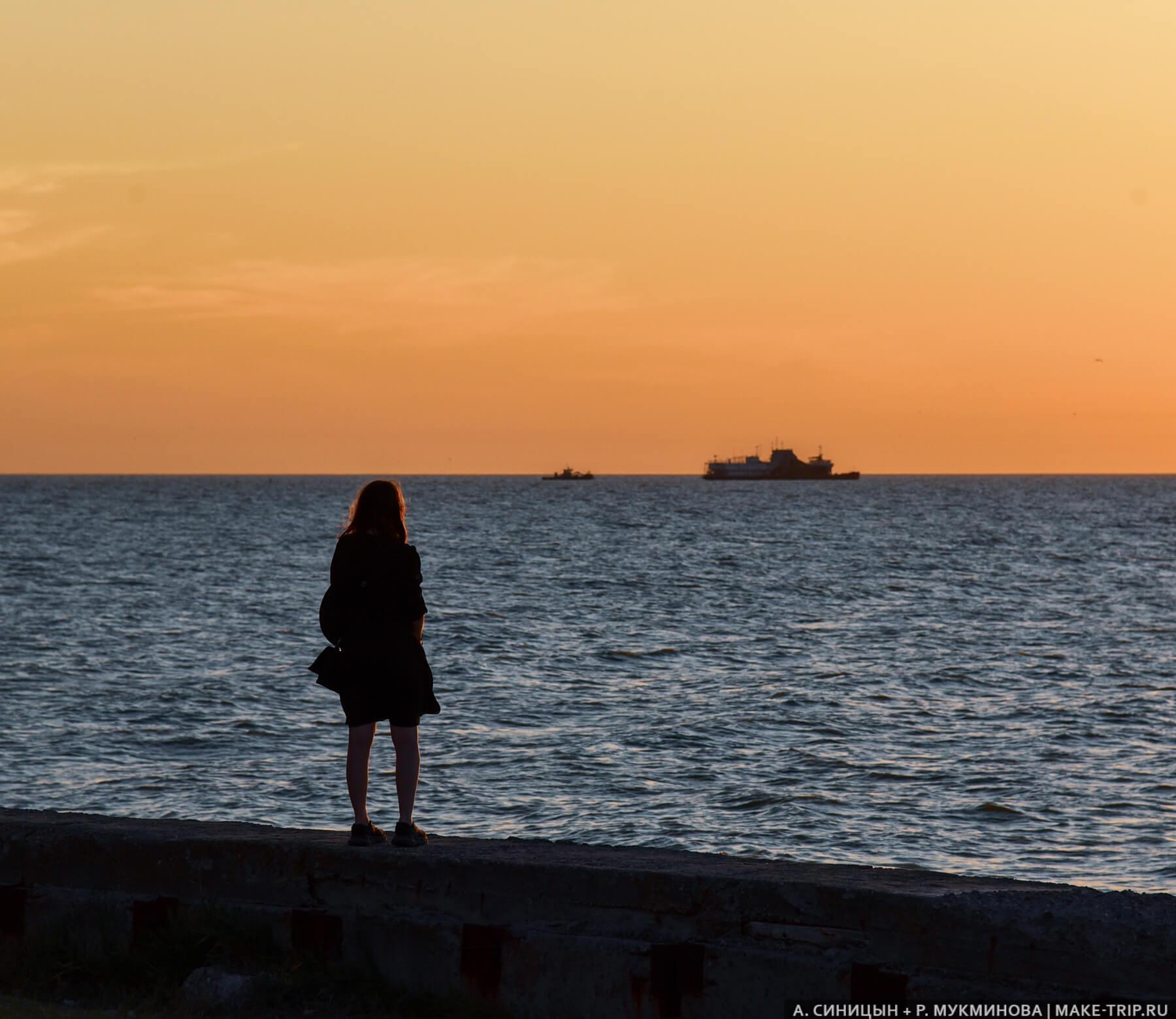 Отдых у моря в Ейске