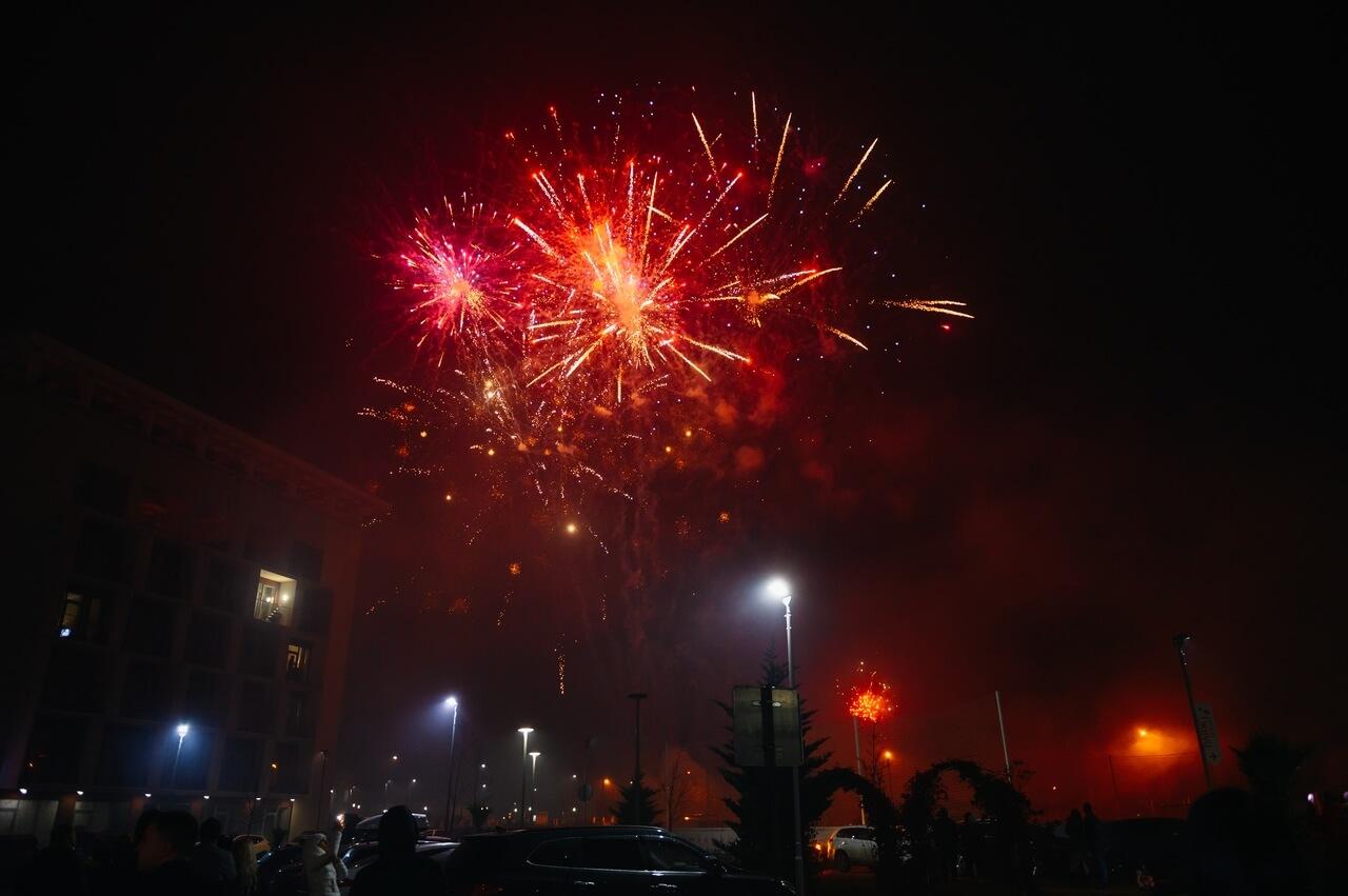 Отзывы об отдыхе в Сочи на Новый год