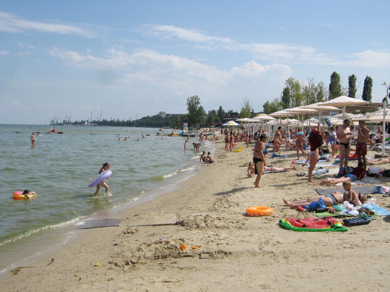 Отзывы туристов об отдыхе в Таганроге