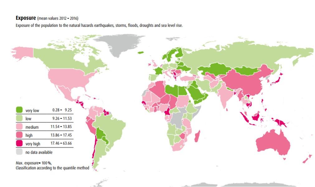 Самые безопасные страны