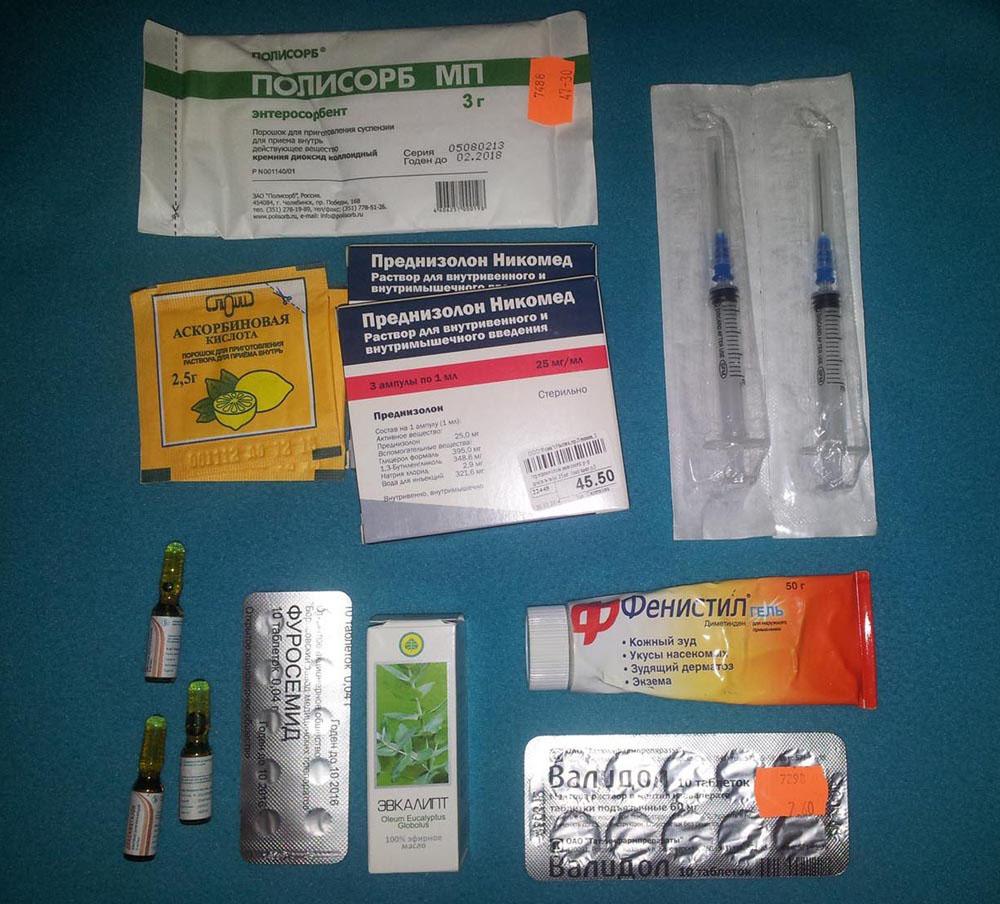 аптечка путешественника список лекарств которые нужно взять