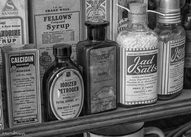 аптечка для туриста