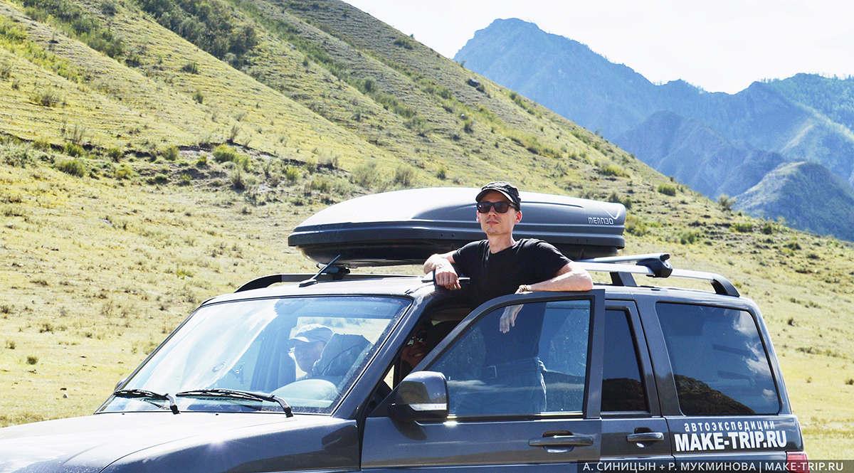 маршруты путешествий на авто по россии