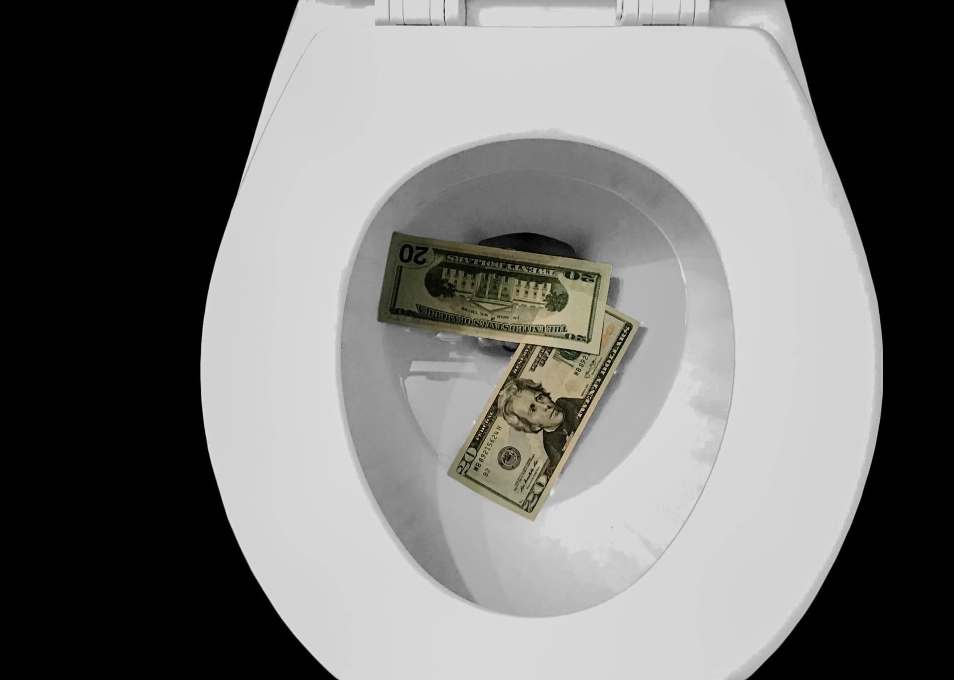 Снятие денег за границей без комиссии