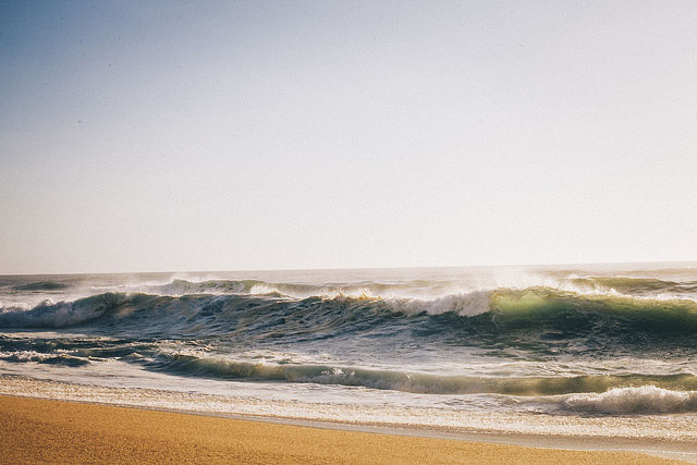 Где дешево отдыхать летом 2018 года на море?