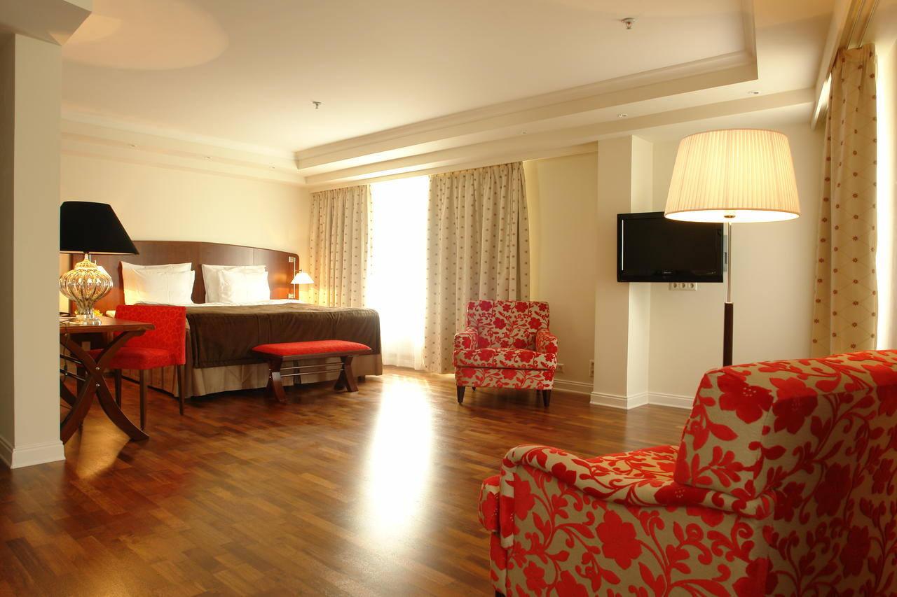 Звездность отелей в Турции