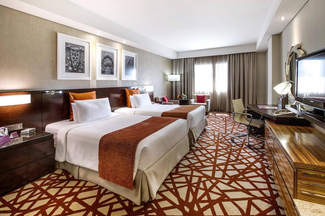 Критерии звездности отелей