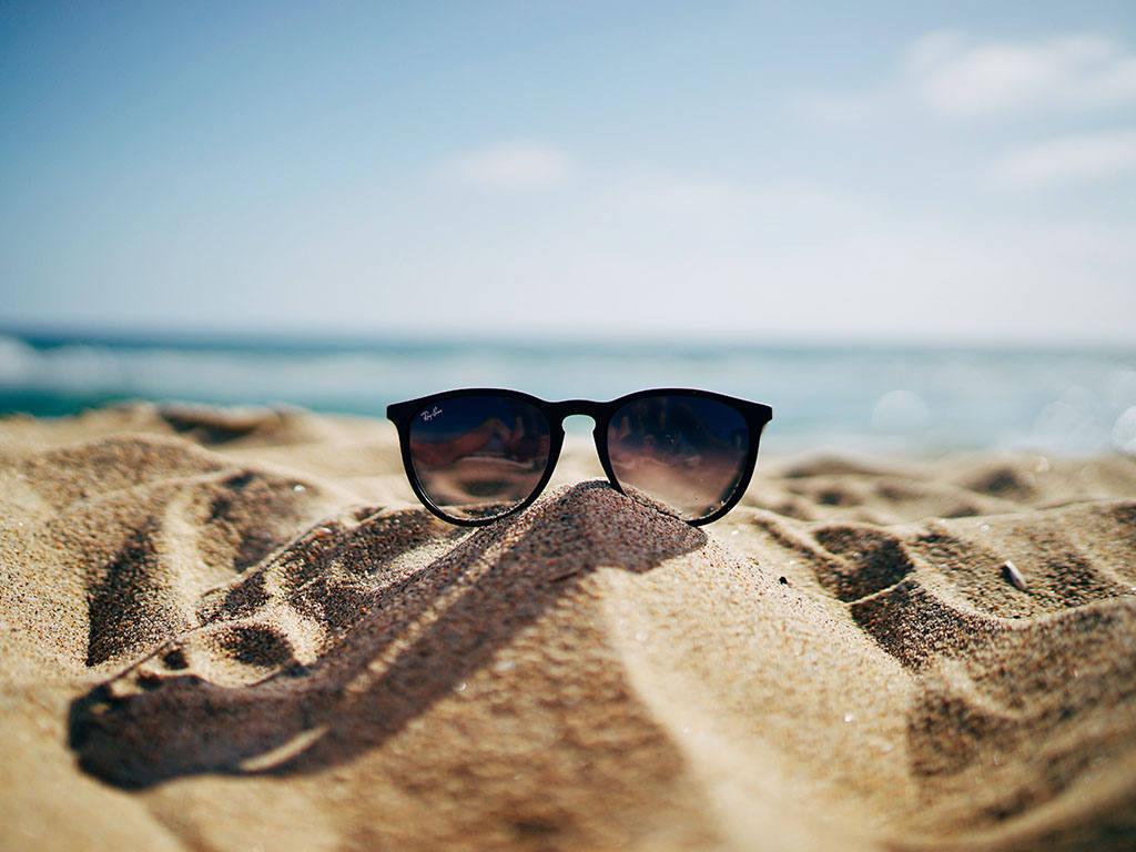 Как наносить солнцезащитный крем