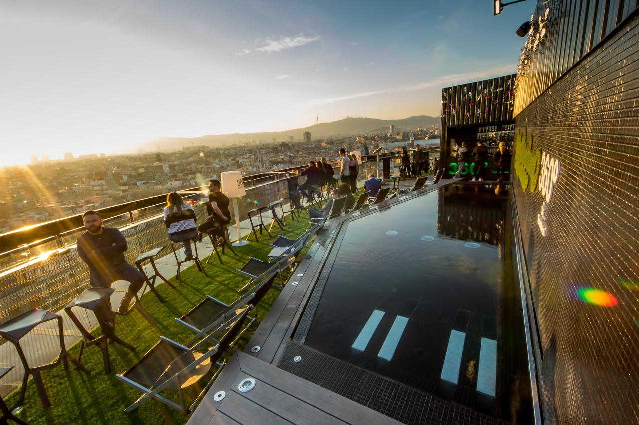 Отзывы об отелях в Барселоне