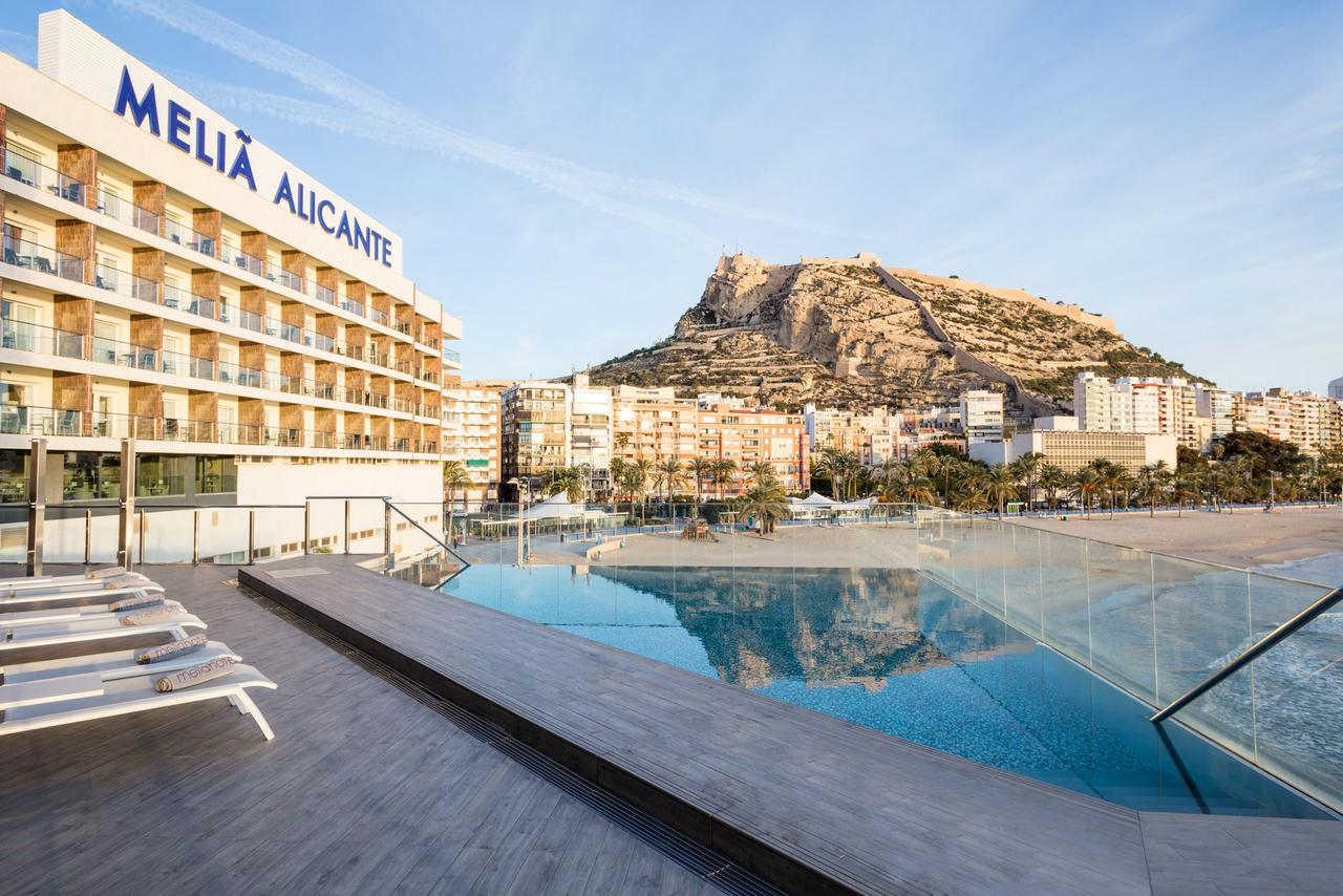 Отзывы об отелях в Аликанте