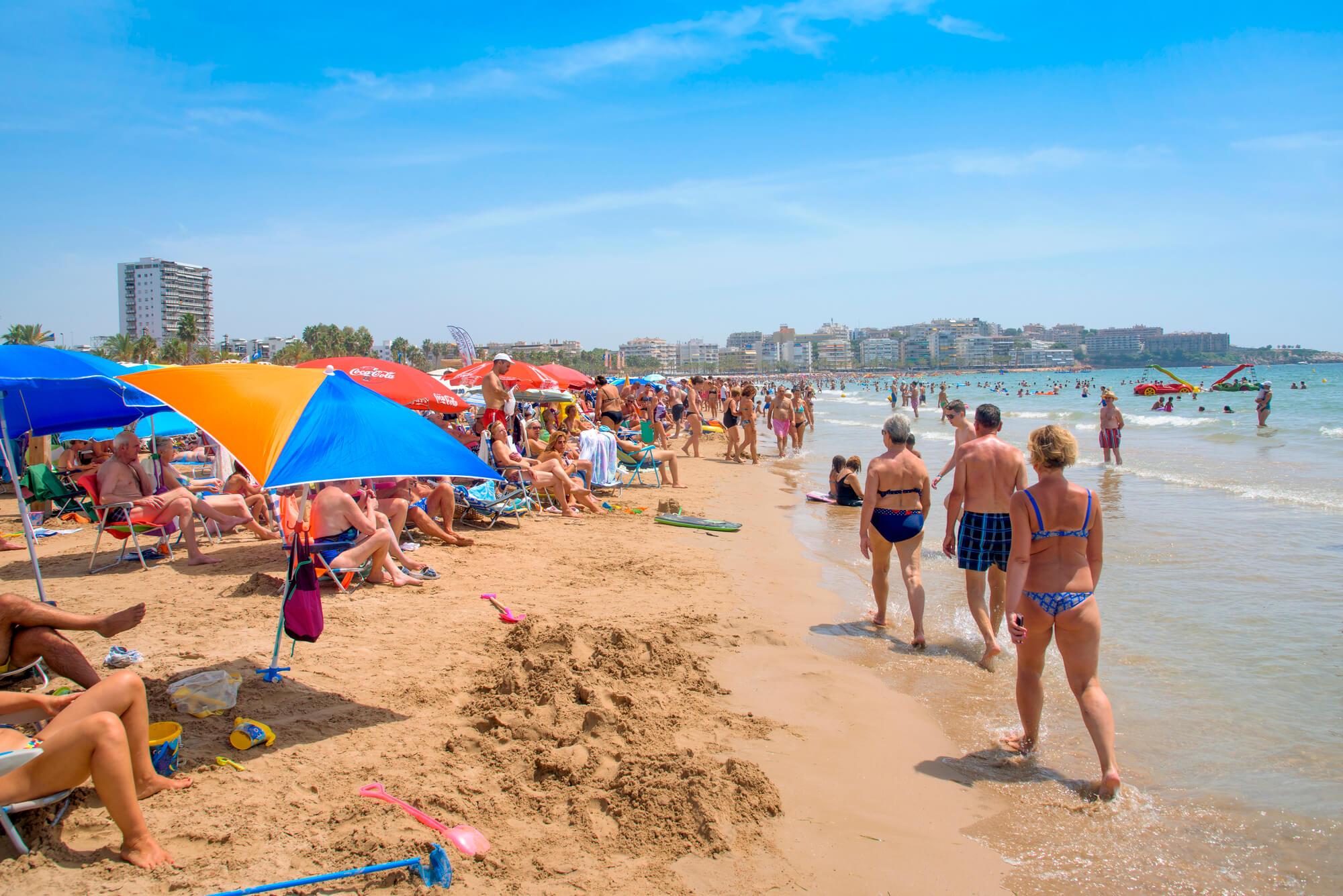 Отзывы о курортах и пляжах Испании