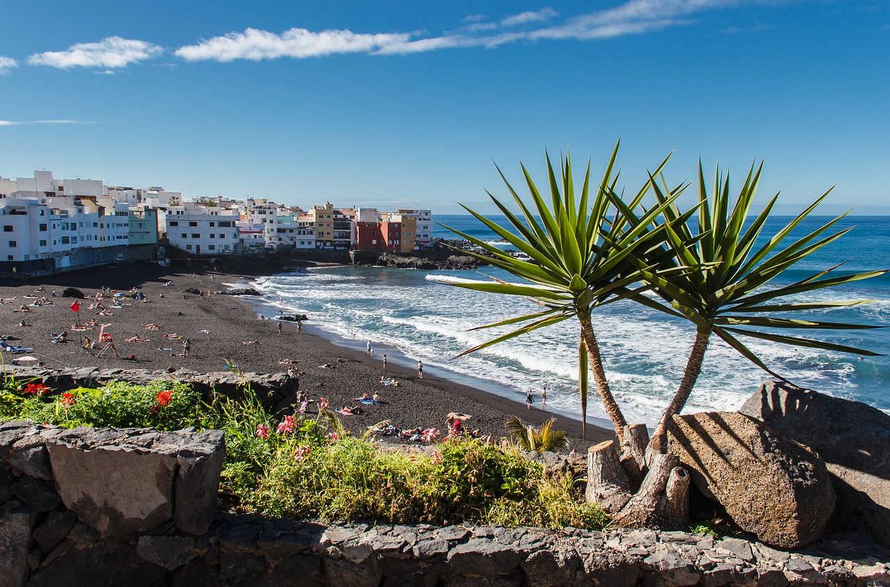 Где лучше отдохнуть на Тенерифе
