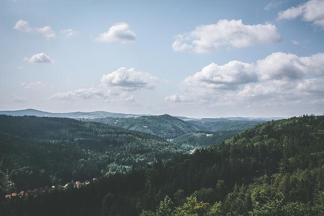 самостоятельная поездка в чехию