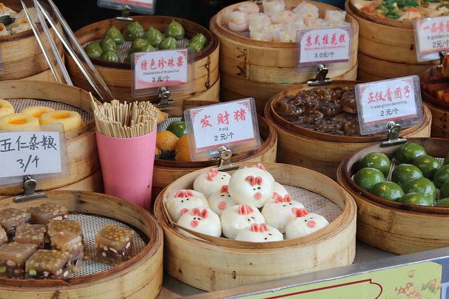 поездка в китай цена