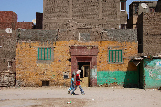 египет цены на еду