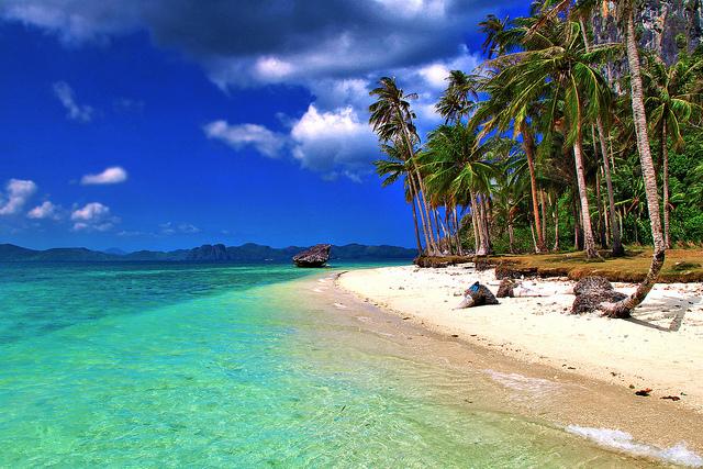 поездка на филиппины самостоятельно