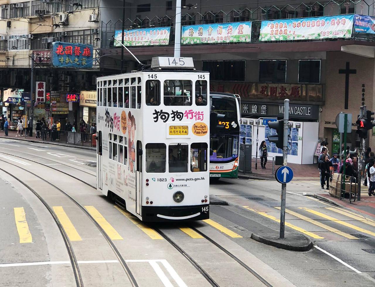 Где остановиться в Гонконге для осмотра достопримечательностей