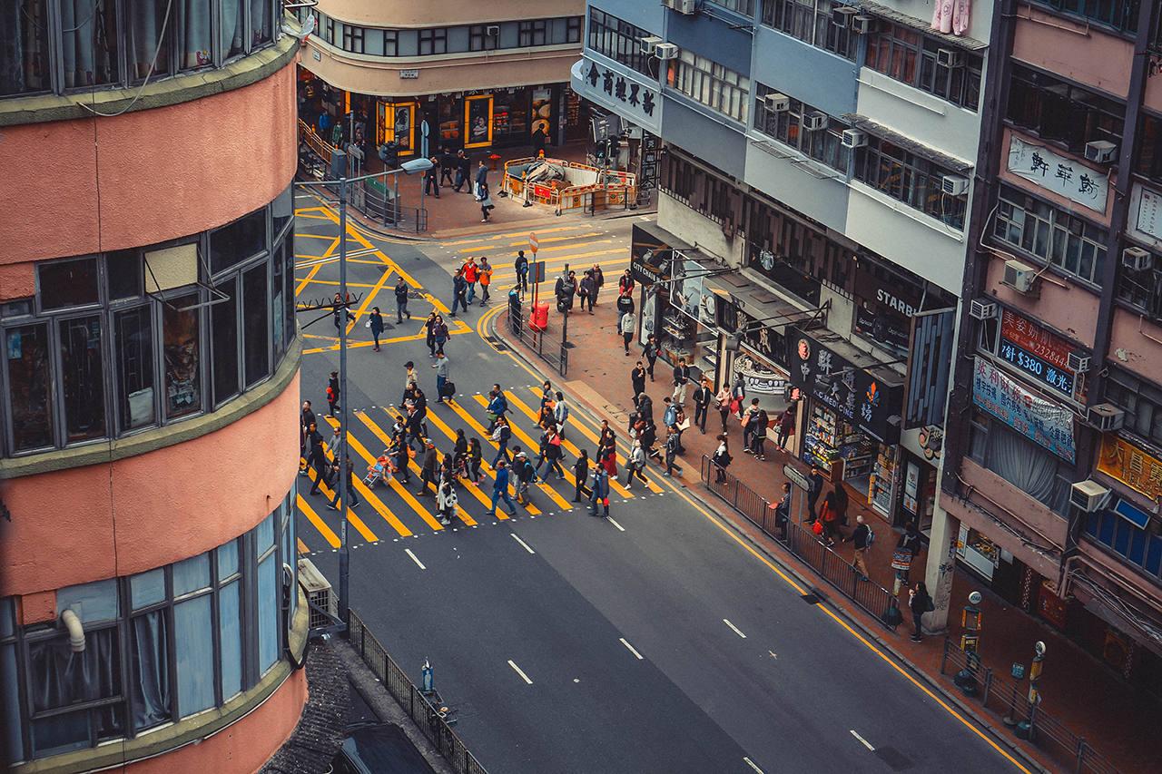 Отзывы туристов о Гонконге