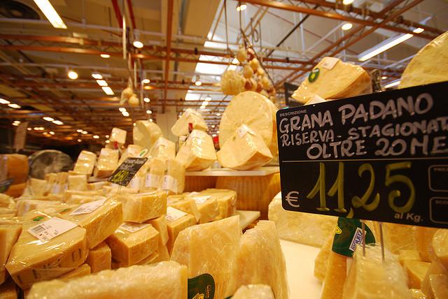 поездка в италию цены