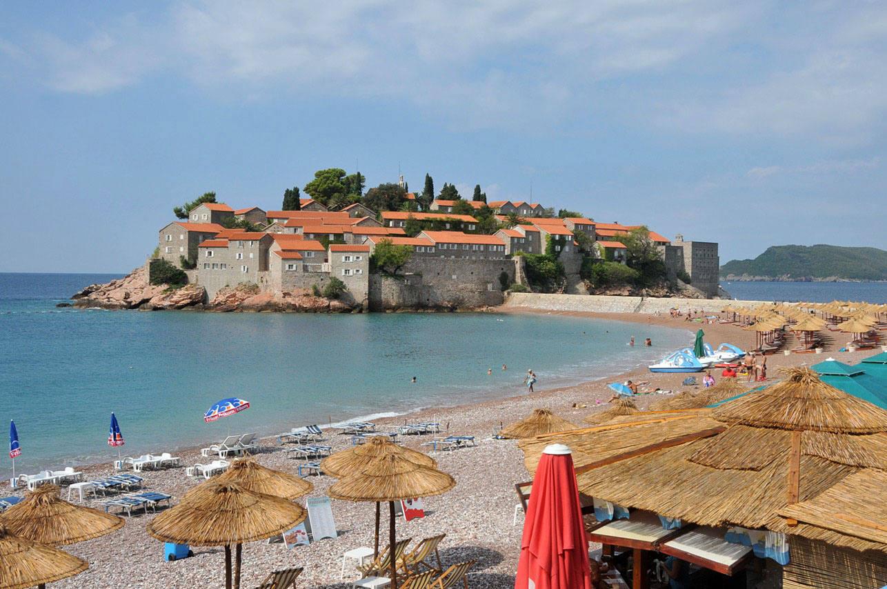 Как отдохнуть в Черногории самостоятельно