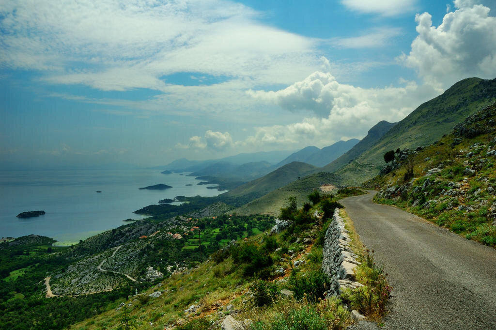 Что самостоятельно посмотреть в Черногории