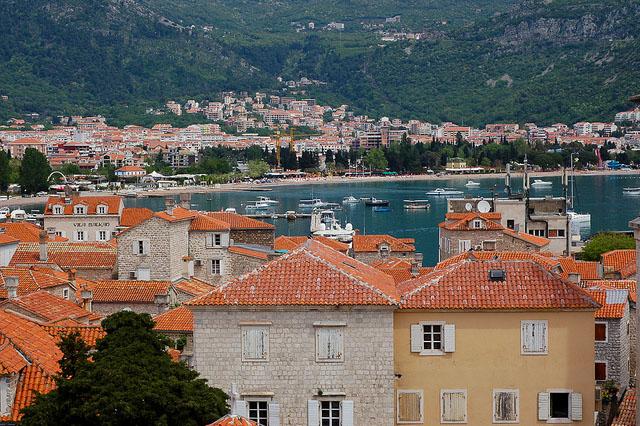 Поездка в Черногорию самостоятельно