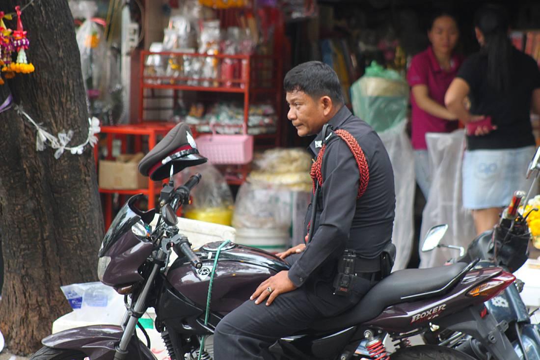 Советы по отдыху в Таиланде в первый раз