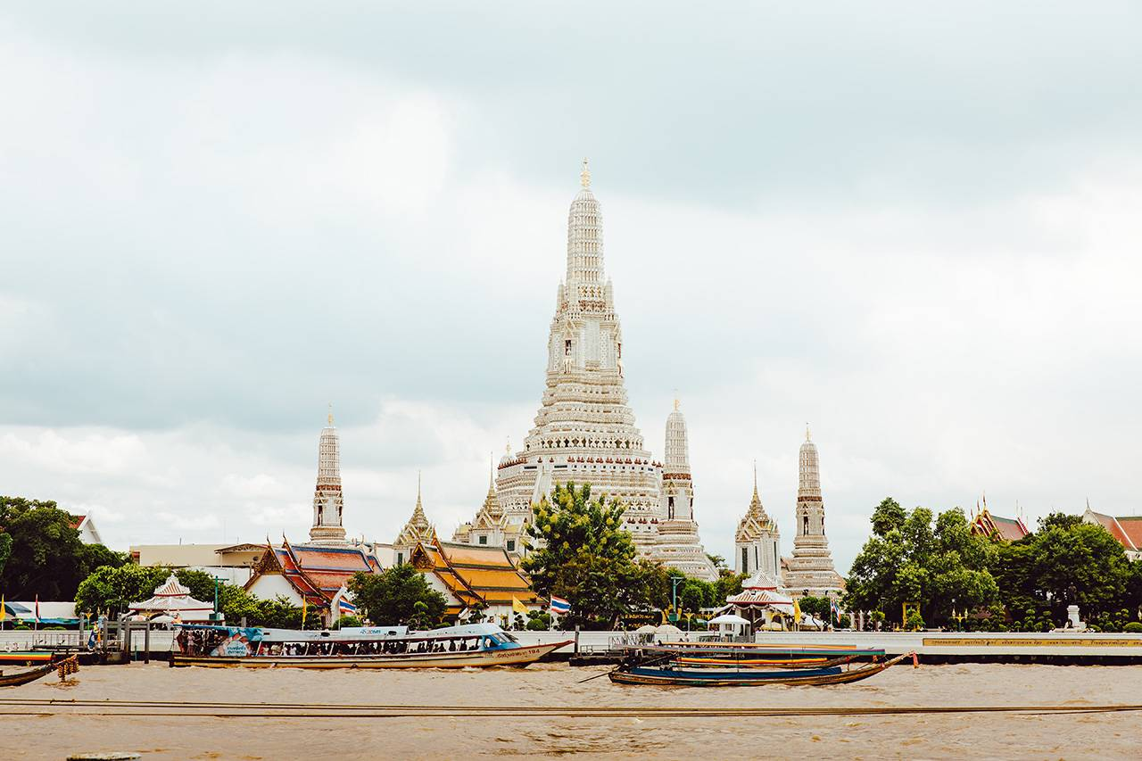 Что посмотреть в Бангкоке за 2 и 3 дня
