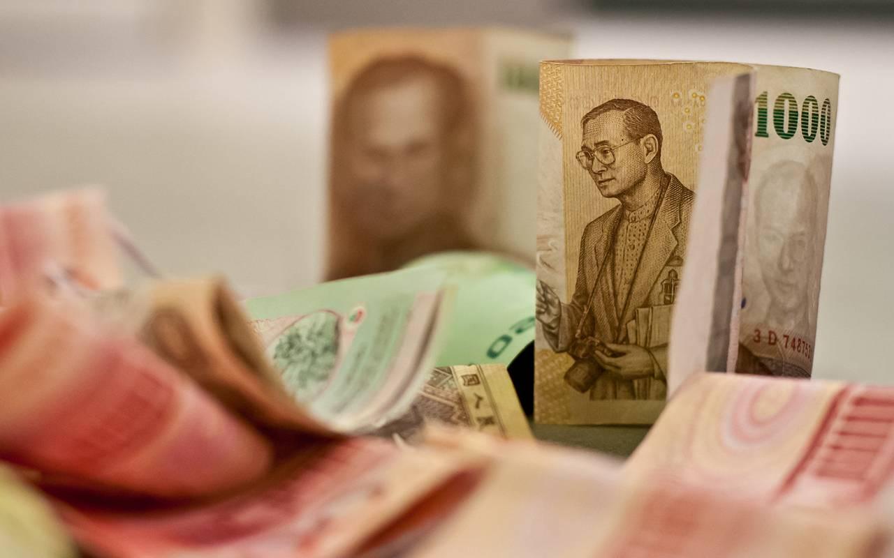 Какие деньги брать в Таиланд на отдых