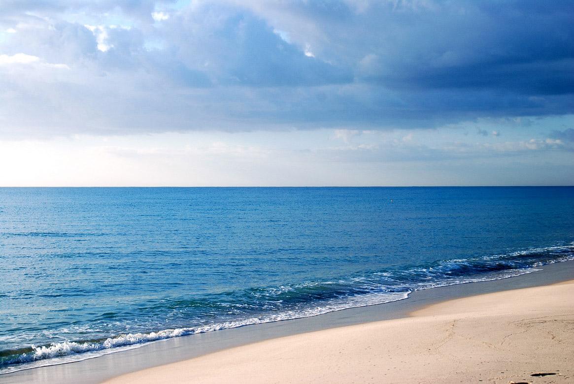 Отзывы о пляжах в Тунисе