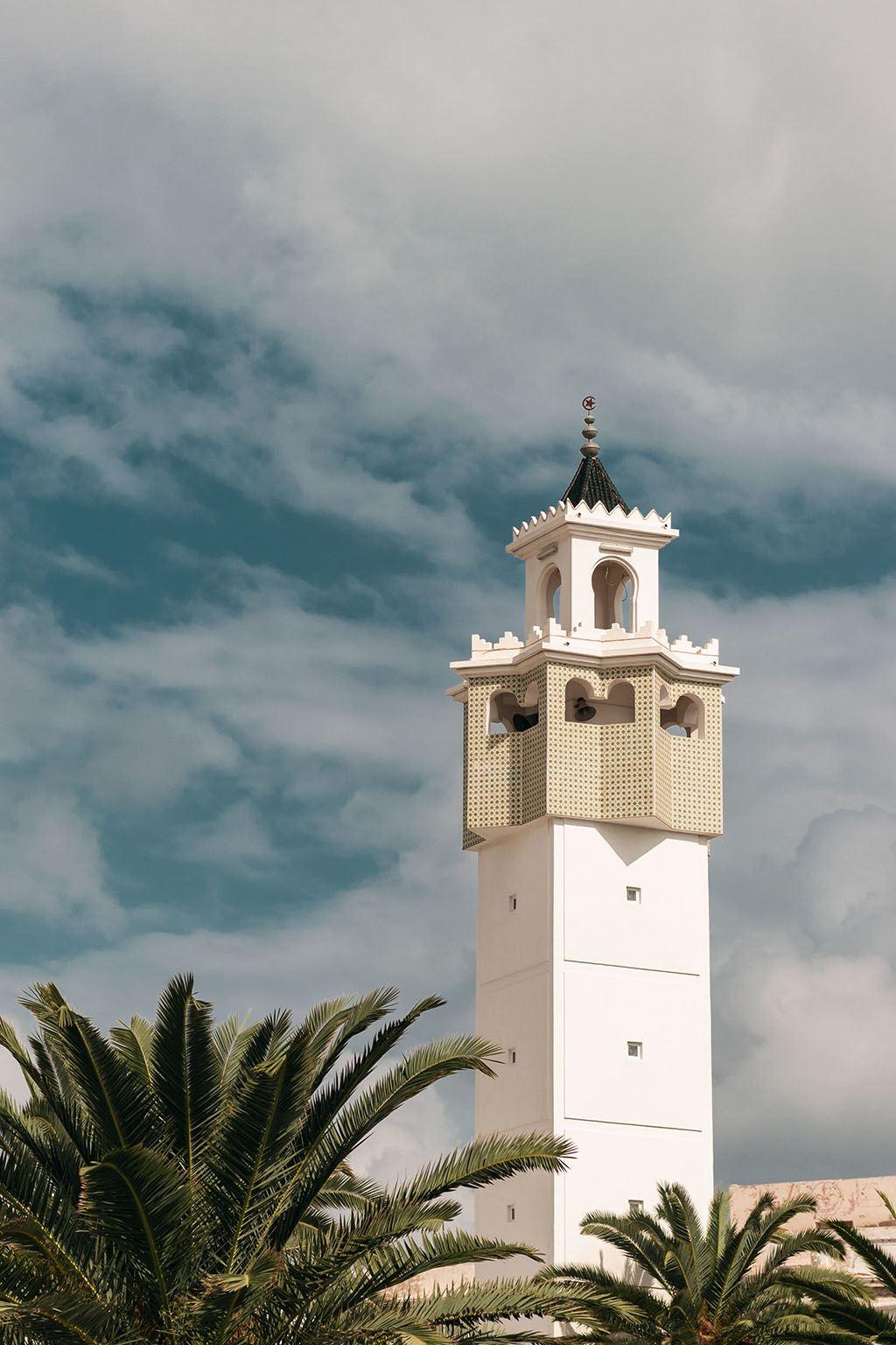 Отдых в Тунисе в Махдии
