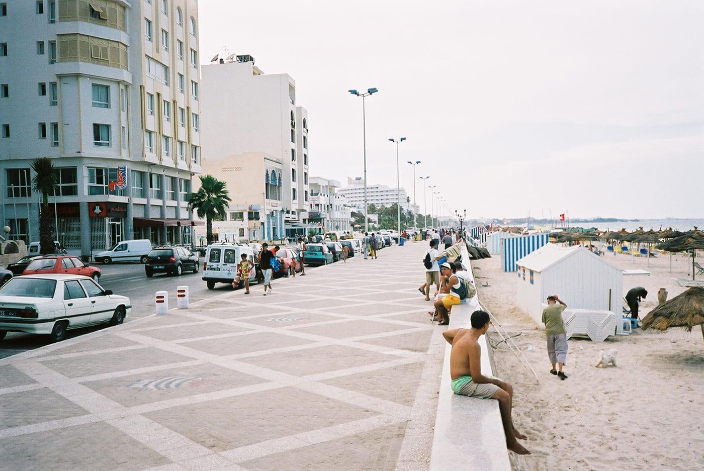 Сколько нужно на отдых денег в Тунис
