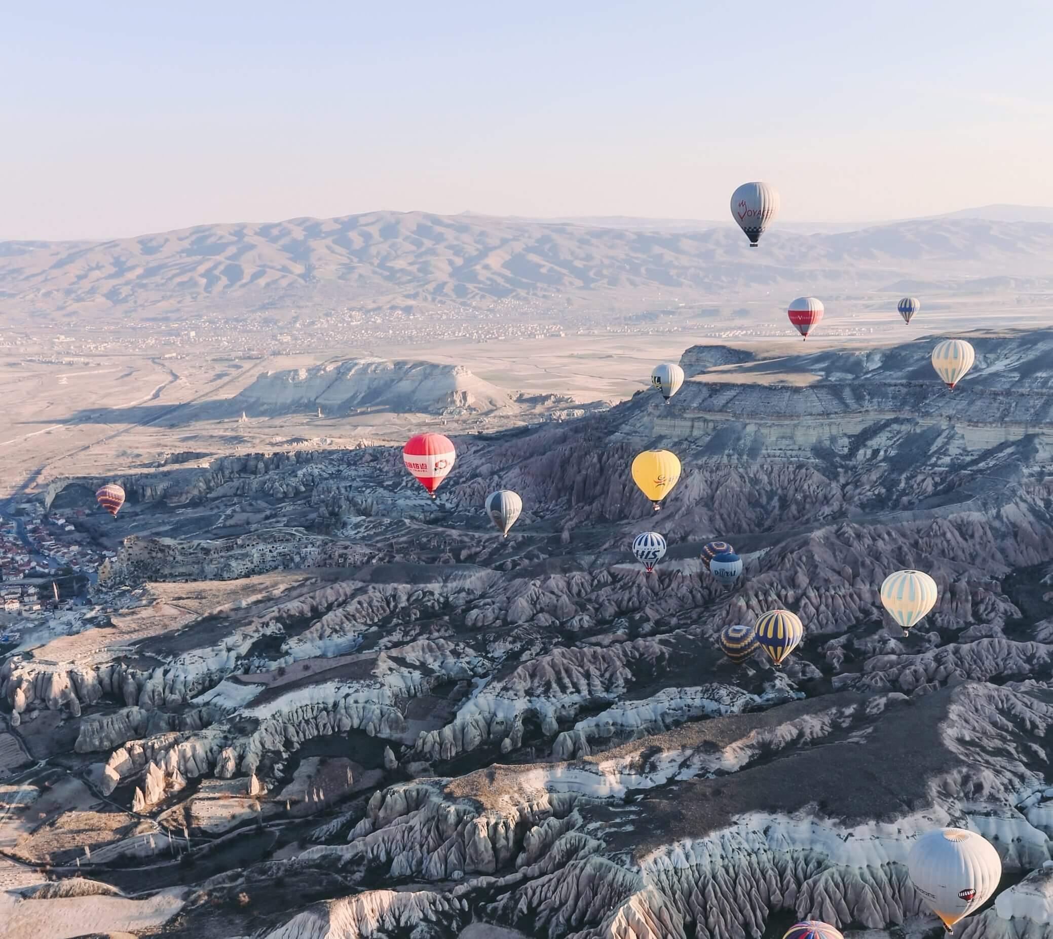Отдых в ноябре в Турции