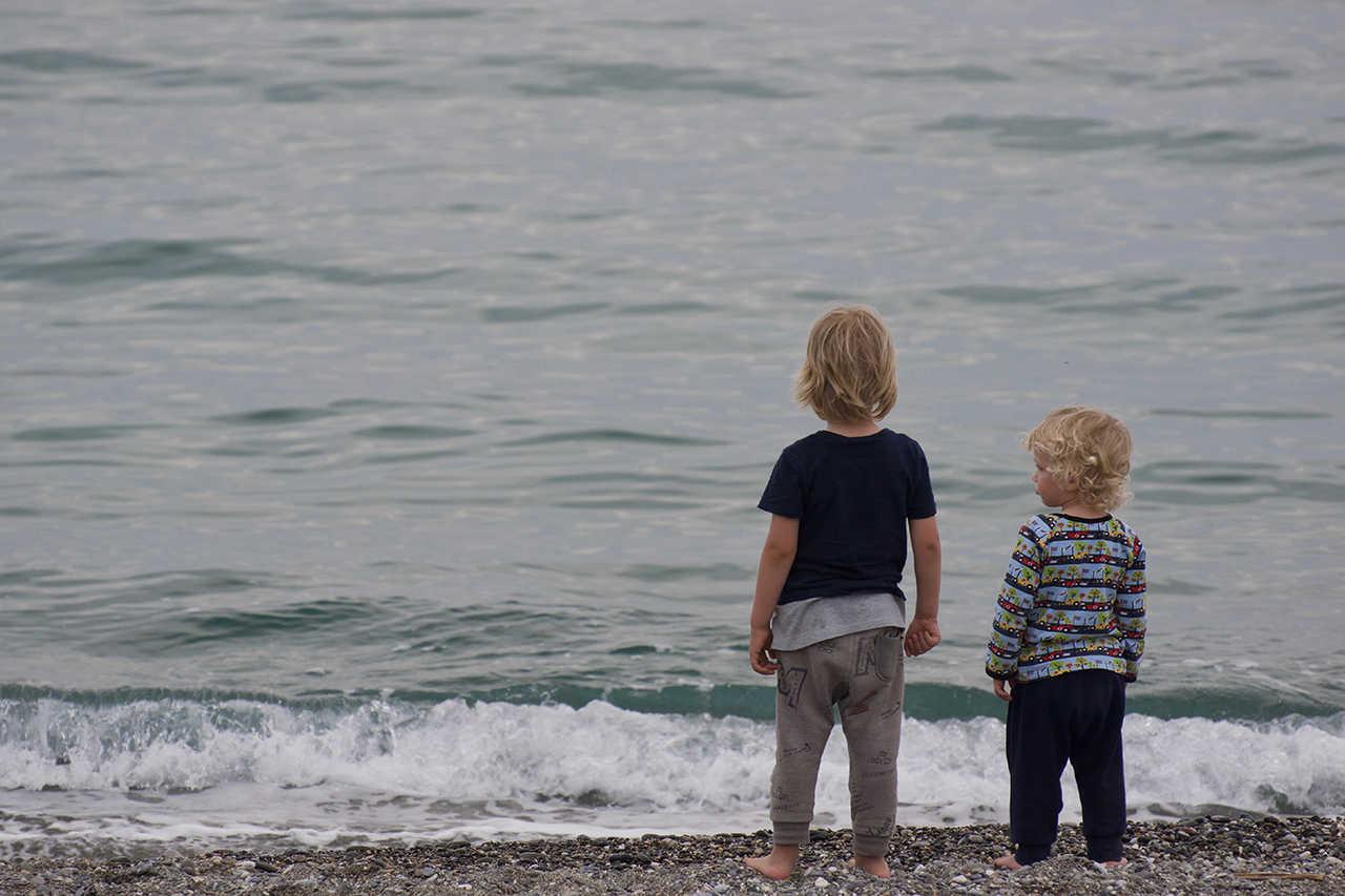 Отдых в Турции в ноябре с детьми
