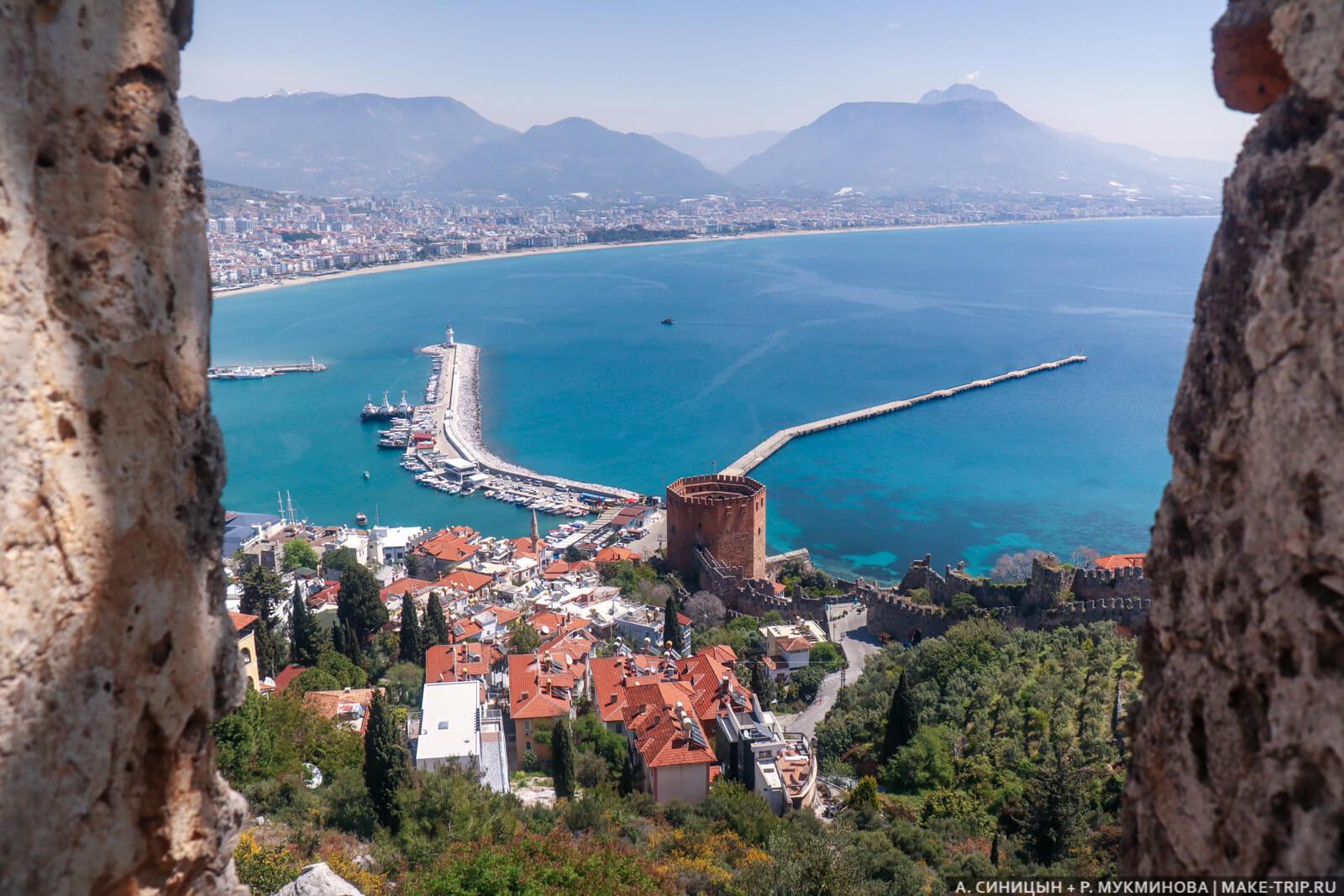 Где лучше в Турции или Черногории