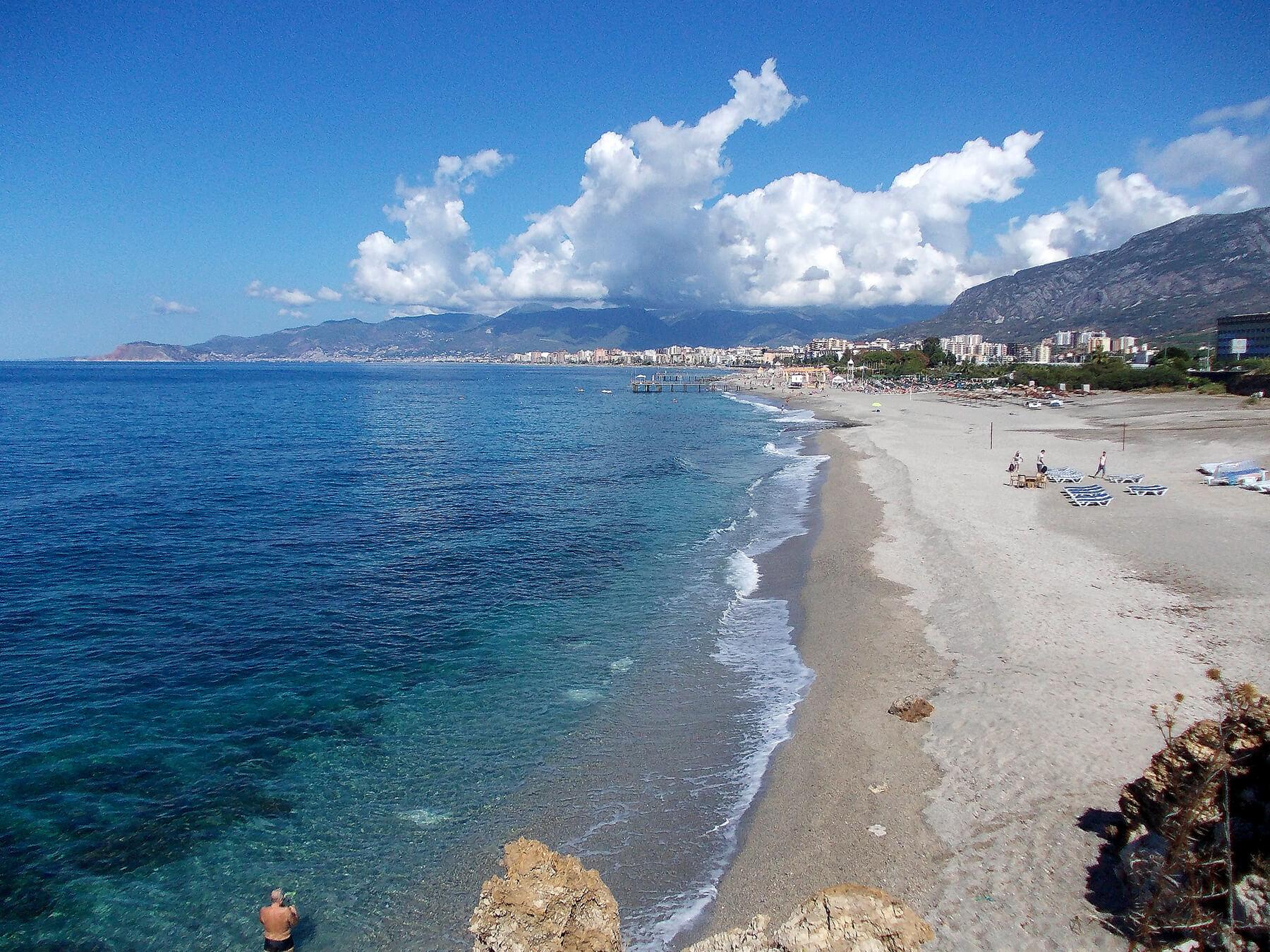 Отзывы о пляжах Аланьи