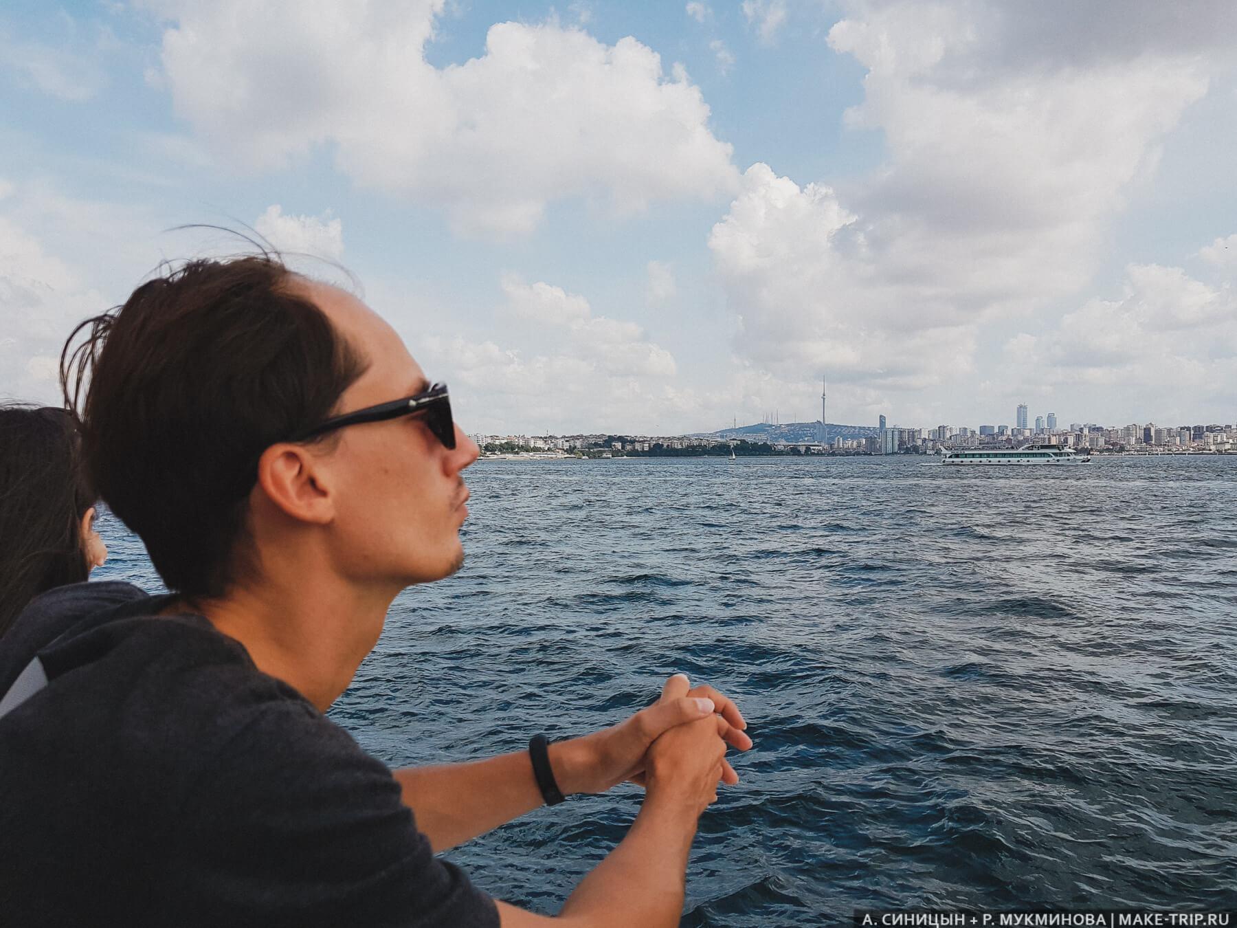 Сколько стоит съездить на Принцевы острова в Стамбуле
